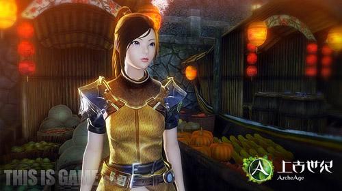 ArcheAge cùng thử nghiệm tại Trung Quốc và Hàn Quốc 1