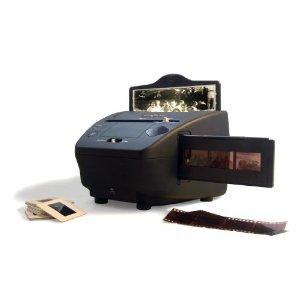 Spectare Photo2file Digital Photo Converter For Prints Slides