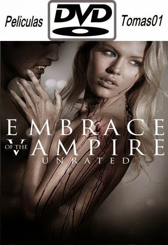 El Abrazo del Vampiro (Embrace of the Vampire) (2013) DVDRip