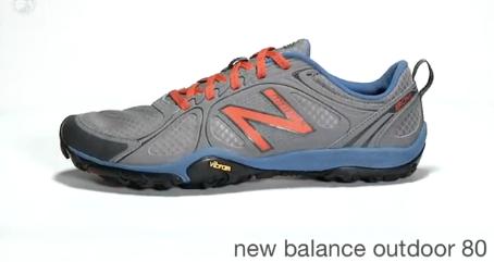 New Balance Minimus MO80