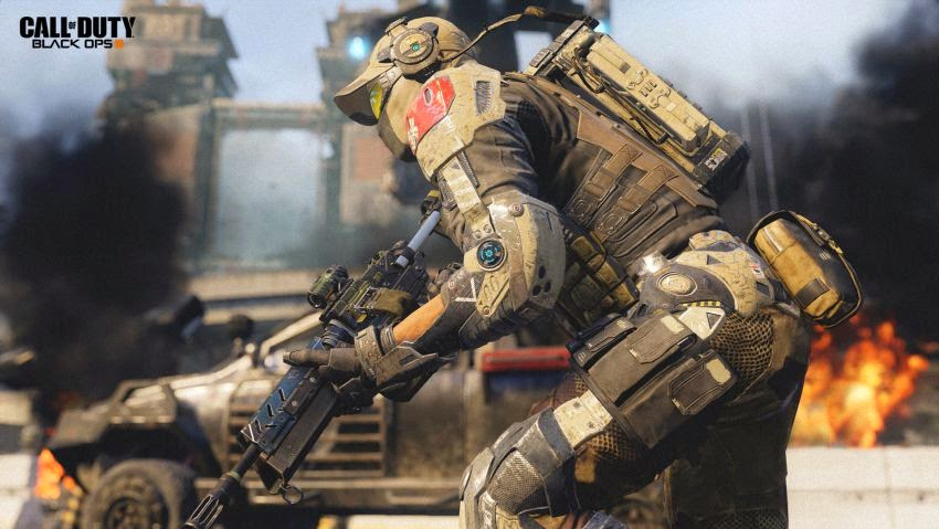 Download Call Of Duty: Black Ops 3 PC - Call of Duty: Black Ops III