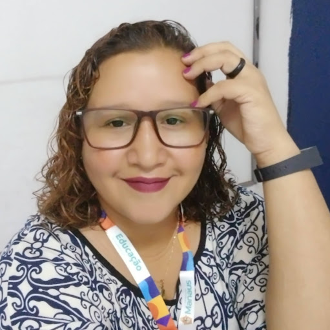 Silvia Souza Photo 22