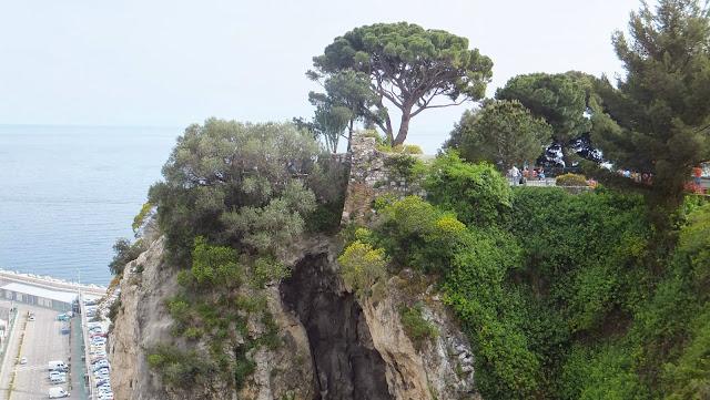 Niza, Parque de la Colina del Castillo, Francia, Elisa N, Blog de Viajes, Lifestyle, Argentina
