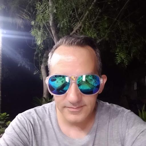 Leonardo Saleh