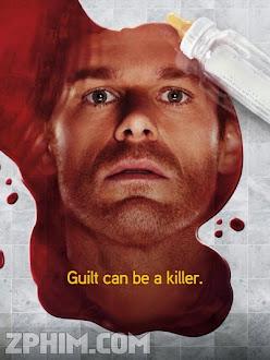 Thiên Thần Khát Máu 5 - Dexter Season 5 (2010) Poster