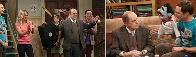 ¿Dónde está el Sheldon Cooper que nos enamoró a todos en las dos primeras temporadas?