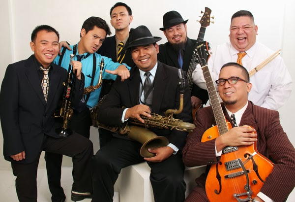 lif4F - Global jazz at 2nd CCP International Jazz Festival - Lifestyle, Culture and Arts