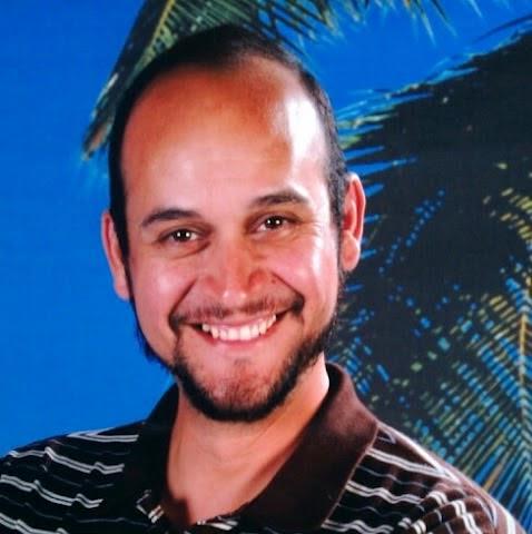 Tomas Sanchez