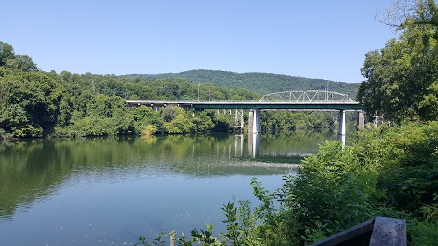 Harriman Tennessee