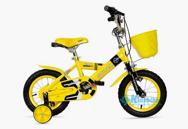 Xe đạp Stitch Kidco