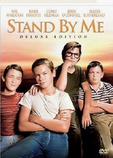 Cái Chết Bí Ẩn 1986 - Stand By Me - 1986