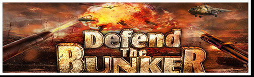 Defend The Bunker [By AppOn Software] DTB1