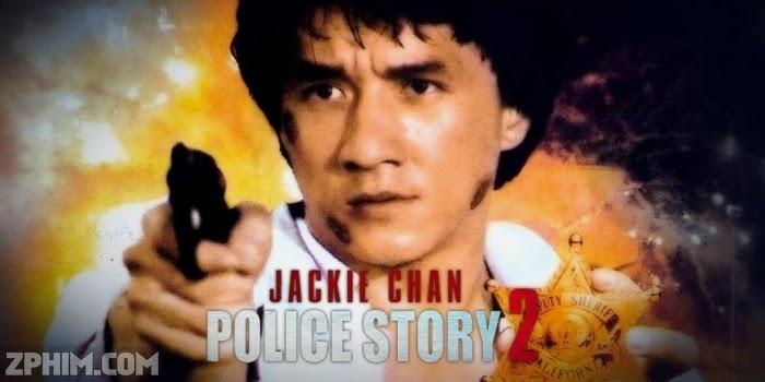 Ảnh trong phim Câu Chuyện Cảnh Sát 2 - Police Story 2 2