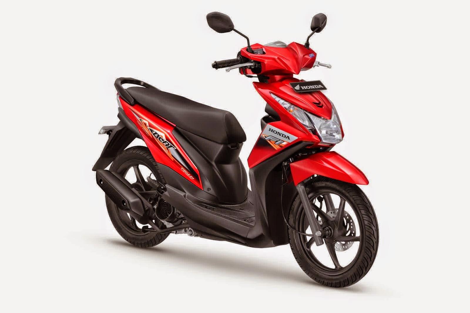 Jual Honda Tiger Modifikasi Trail