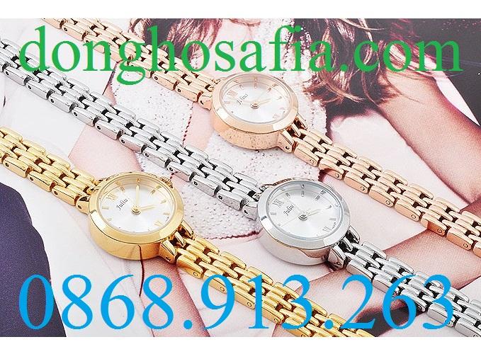 Đồng hồ nữ Julius  JA770