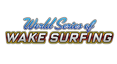 World Series of Wake Surfing