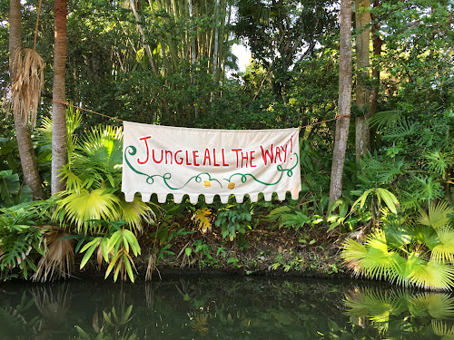 2014 Jingle Cruise