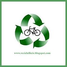 Reciclabicis.blogspot.com