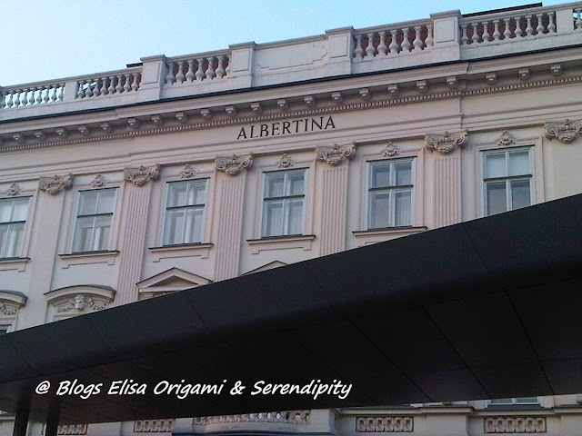 Terraza Museo Albertina, Ópera, Viena, Elisa N, Blog de Viajes, Lifestyle, Travel