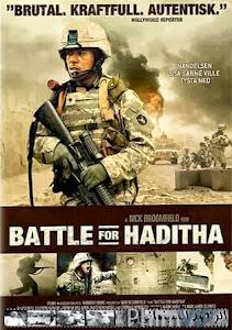Thảm Sát Ở Haditha - Battle For Haditha poster