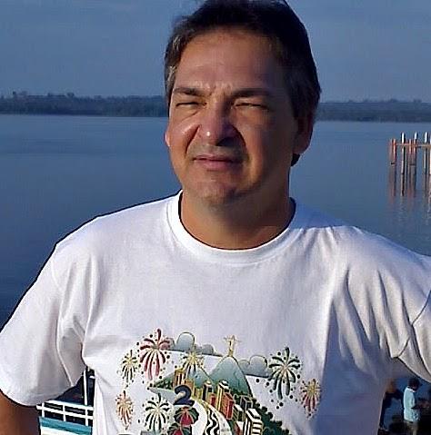 Alberto Tobias