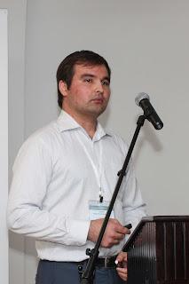 Вафин Ильнур Ильфакович, главный специалист ООО «РН-УфаНИПИнефть»