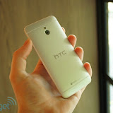 galeri gambar htc one mini @ Lampung Bridge
