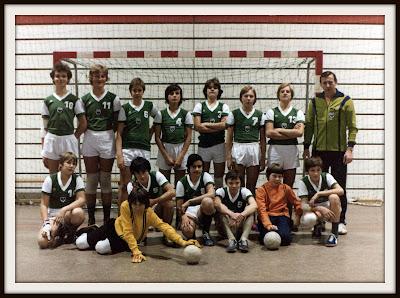 C-Jugend-Mannschaft 1979/1980