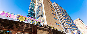 Hotel Benidorm Centre 4 estrellas en la Costa Blanca, Alicante