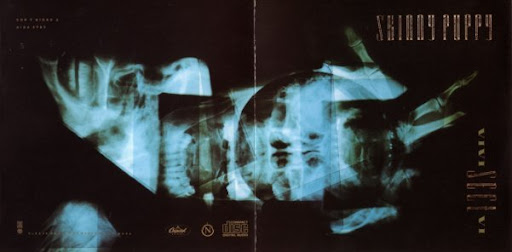 ForTheDishwasher: Skinny Puppy- VIVIsectVI (1988)- EAC CD Rip (