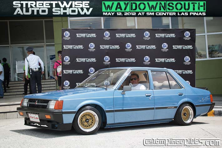 StreetWise Auto Show 2012 Part 2 Custom Pinoy Rides pic14