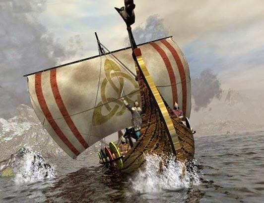 Варяги идут на Царьград