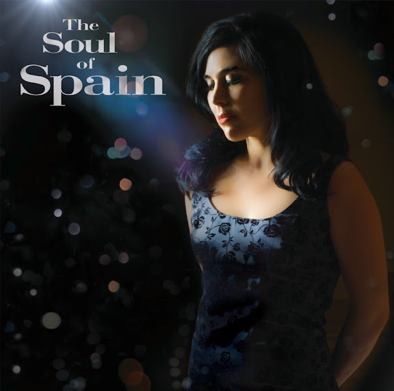 Spain - The Soul of Spain album