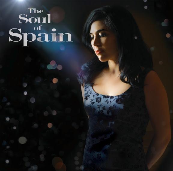 Spain - The Soul of Spain album
