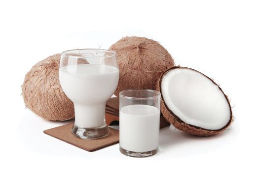 Coconut & Coconut based Products