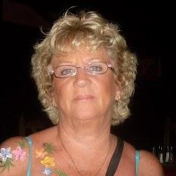 Sharon Causey