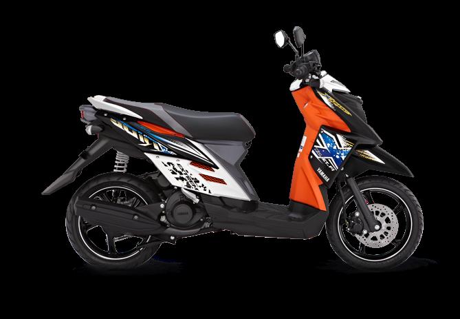 Yamaha X-Ride 2014 - Spesifikasi Lengkap dan Harga