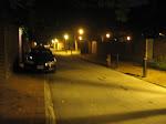 Spooky Sixth Senseish type of street