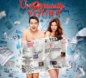 Angel Locsin in: Unofficially Yours