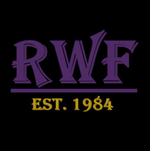 Russell Frey (Rwf1984)