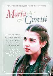 Thánh Maria Goretti