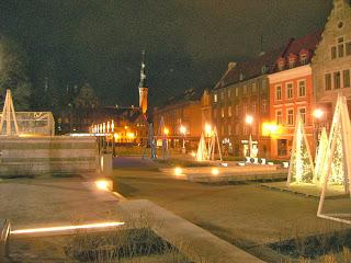 Tallinn, Harju tanav