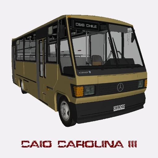 Caio Carolina III 00