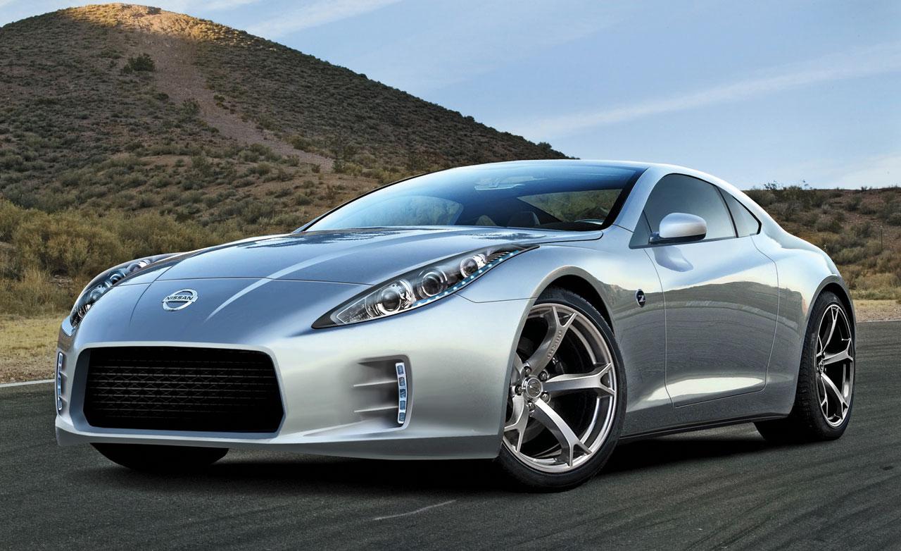 Vegastar Magazine: Sneek Preview 2013 Nissan Z