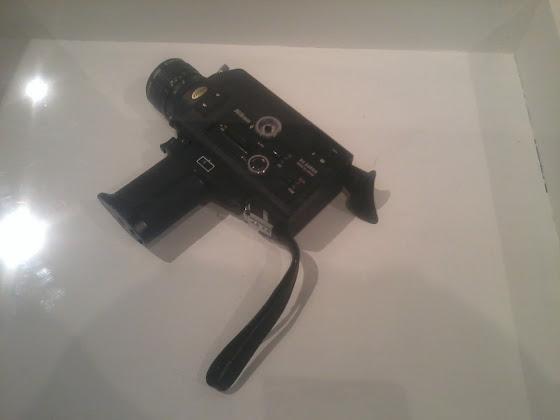 museu imagem som mis centro integrado de cultura cic florianópolis mural câmeras filmadoras