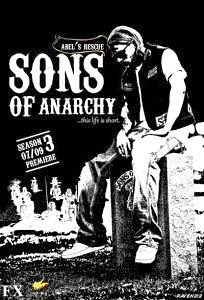 Sons of Anarchy Temporada 3 Online