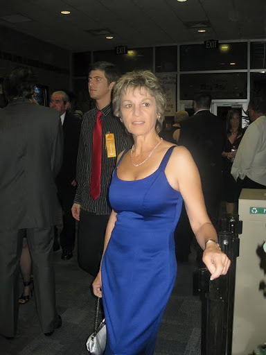 Gloria Alexander