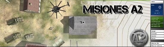 misiones ArmaDos