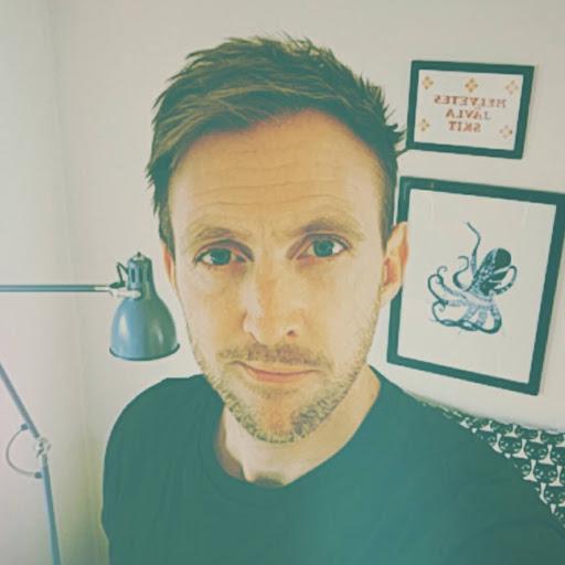 Magnus Gunnarsson