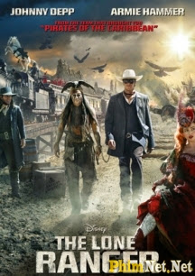 Kỵ Sĩ Cô Độc - The Lone Ranger - 2013